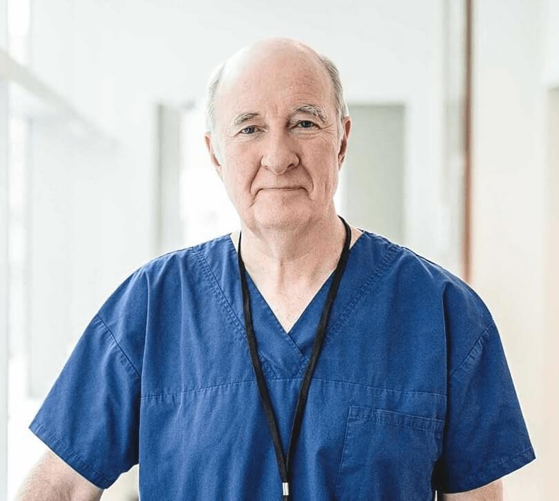 Dr. Adam Davis